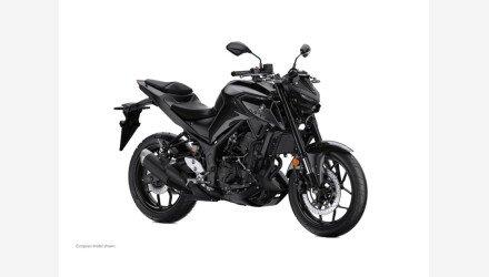2020 Yamaha MT-03 for sale 200860389