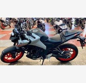2020 Yamaha MT-03 for sale 200868780