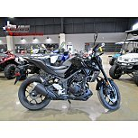 2020 Yamaha MT-03 for sale 200884883