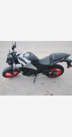 2020 Yamaha MT-03 for sale 200886227