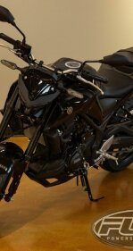 2020 Yamaha MT-03 for sale 200889785