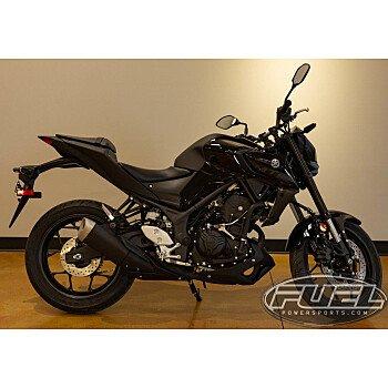 2020 Yamaha MT-03 for sale 200889785