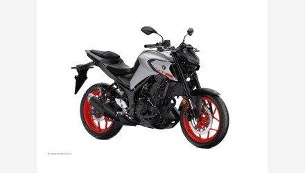 2020 Yamaha MT-03 for sale 200889937