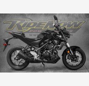 2020 Yamaha MT-03 for sale 200893913