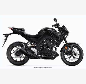 2020 Yamaha MT-03 for sale 200893965