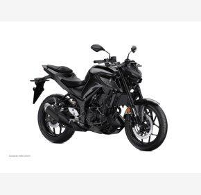 2020 Yamaha MT-03 for sale 200894512