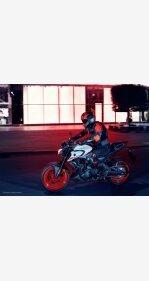 2020 Yamaha MT-03 for sale 200899415
