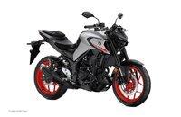 2020 Yamaha MT-03 for sale 200903279
