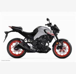 2020 Yamaha MT-03 for sale 200908820