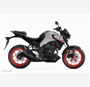 2020 Yamaha MT-03 for sale 200908821