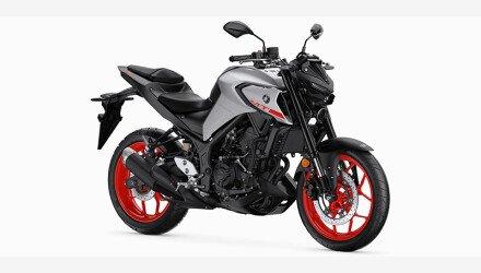 2020 Yamaha MT-03 for sale 200912314