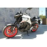 2020 Yamaha MT-03 for sale 200918321