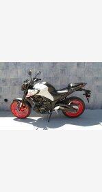 2020 Yamaha MT-03 for sale 200918321