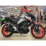 2020 Yamaha MT-03 for sale 200933733