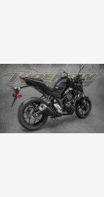2020 Yamaha MT-03 for sale 200936882