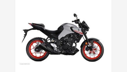2020 Yamaha MT-03 for sale 200956609