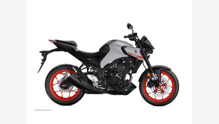 2020 Yamaha MT-03 for sale 200956612