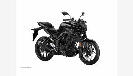 2020 Yamaha MT-03 for sale 200960842