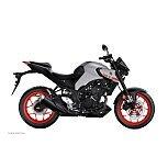 2020 Yamaha MT-03 for sale 200999450