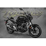 2020 Yamaha MT-03 for sale 201004458