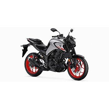 2020 Yamaha MT-03 for sale 201007929