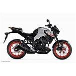 2020 Yamaha MT-03 for sale 201009489