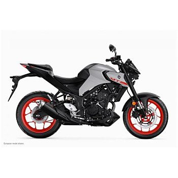 2020 Yamaha MT-03 for sale 201009489