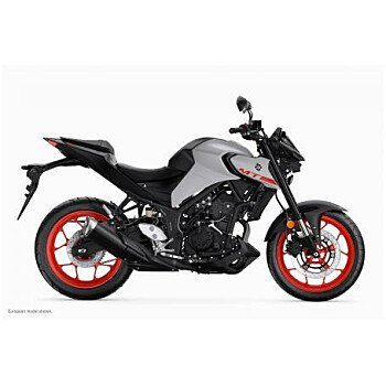 2020 Yamaha MT-03 for sale 201009504