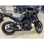 2020 Yamaha MT-03 for sale 201012329