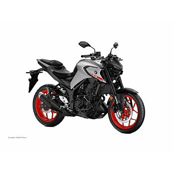 2020 Yamaha MT-03 for sale 201012755
