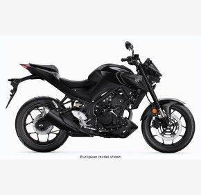 2020 Yamaha MT-03 for sale 201017790