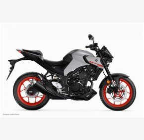 2020 Yamaha MT-03 for sale 201020330