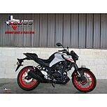 2020 Yamaha MT-03 for sale 201026210