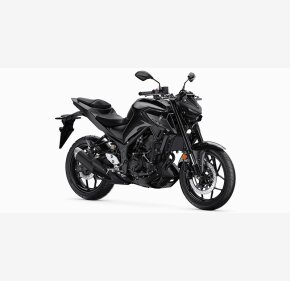 2020 Yamaha MT-03 for sale 201026744
