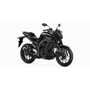 2020 Yamaha MT-03 for sale 201026801