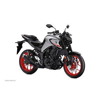 2020 Yamaha MT-03 for sale 201034673