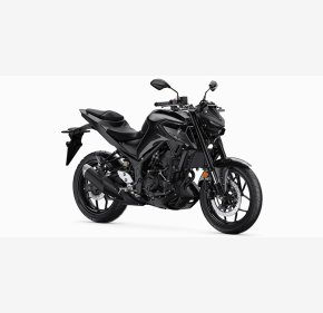 2020 Yamaha MT-03 for sale 201042408