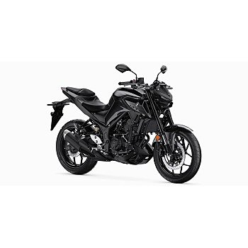 2020 Yamaha MT-03 for sale 201056569