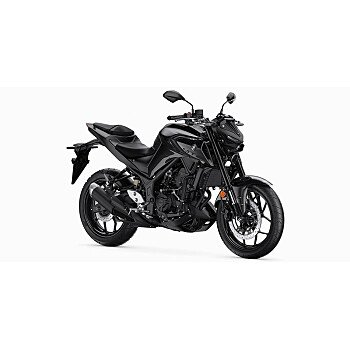 2020 Yamaha MT-03 for sale 201056570