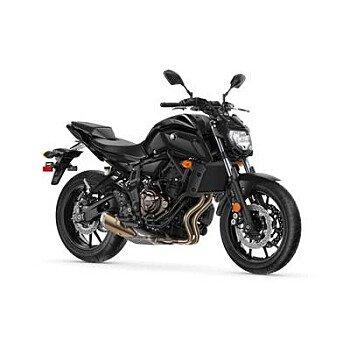 2020 Yamaha MT-07 for sale 200842869
