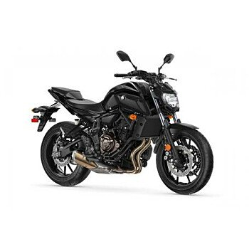 2020 Yamaha MT-07 for sale 200847976