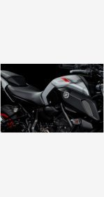 2020 Yamaha MT-07 for sale 200848024