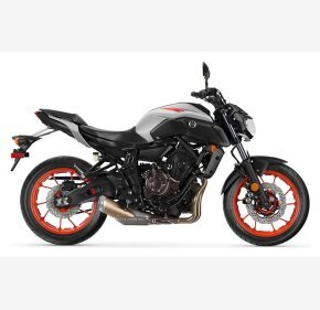 2020 Yamaha MT-07 for sale 200871251