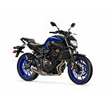 2020 Yamaha MT-07 for sale 200872411