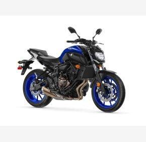 2020 Yamaha MT-07 for sale 200872411