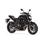 2020 Yamaha MT-07 for sale 200872421