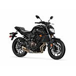 2020 Yamaha MT-07 for sale 200875510