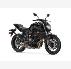 2020 Yamaha MT-07 for sale 200875510