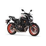 2020 Yamaha MT-07 for sale 200875514