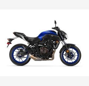 2020 Yamaha MT-07 for sale 200875515